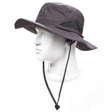 49d40aa836879 Bucket Hat Hunting Fishing Outdoor Sun Cap Wide Brim Military Unisex Boonie  Hats