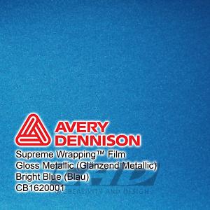 3 m 36,65 € // m Avery Supreme Car Wrapping Film Folie weiß glänzend