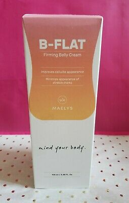 Maelys B Flat Reduce The Appearance Of Stretch Marks In The Belly