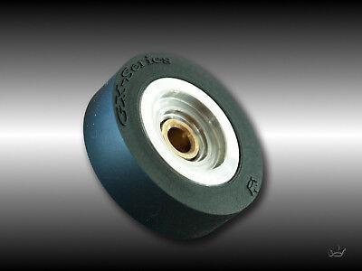 GX-636 New pinch roller AKAI GX-635D GX-646 /& GX-285D 1//4 tape.