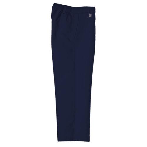 3-16YRS BT3052 Zeco School Uniform Boys Elastic Standard Fit Trouser Teflon