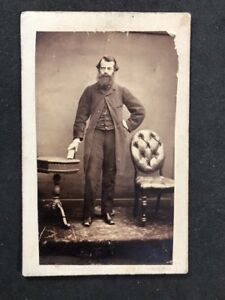 Victorian-Carte-De-Visite-CDV-Gent-The-Late-Edward-Bayley-Archaeologists