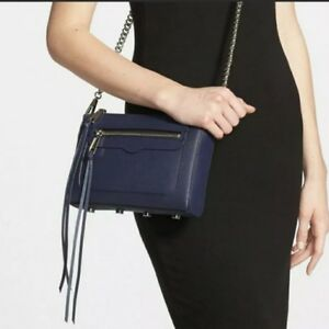 Minkoff 175 In Rebecca Mondfarbe Crossbody Avery R1ffx7nd