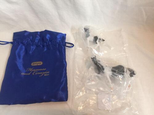 Breyer Horse Stablemate #90178 Mini Hermosa Corazon Chrome Premier Glossy Set SR