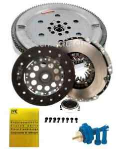 New-Clutch-Kit-et-Double-Masse-Volant-DMF-pour-une-Honda-Civic-2-2i-i-CTDi-2-2-CTDi