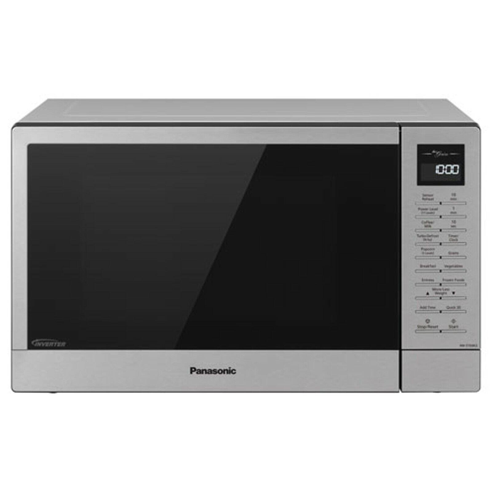 Panasonic Prestige Genius Microwavebestmicrowave