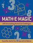 Mathemagic: 169 Astonishing Numerical Challenges by Raymond Blum, Adam Hart-Davis, Derrick Niederman, Bob Longe (Paperback, 2011)