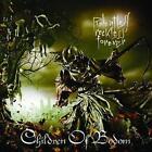 Relentless,Reckless Forever von Children Of Bodom (2011)