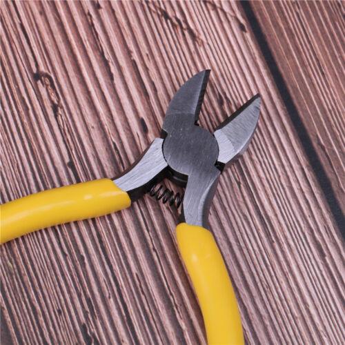 Seitenschneider Zange Seitenschneider Zangen Repair Tool Drahtschneider  CN