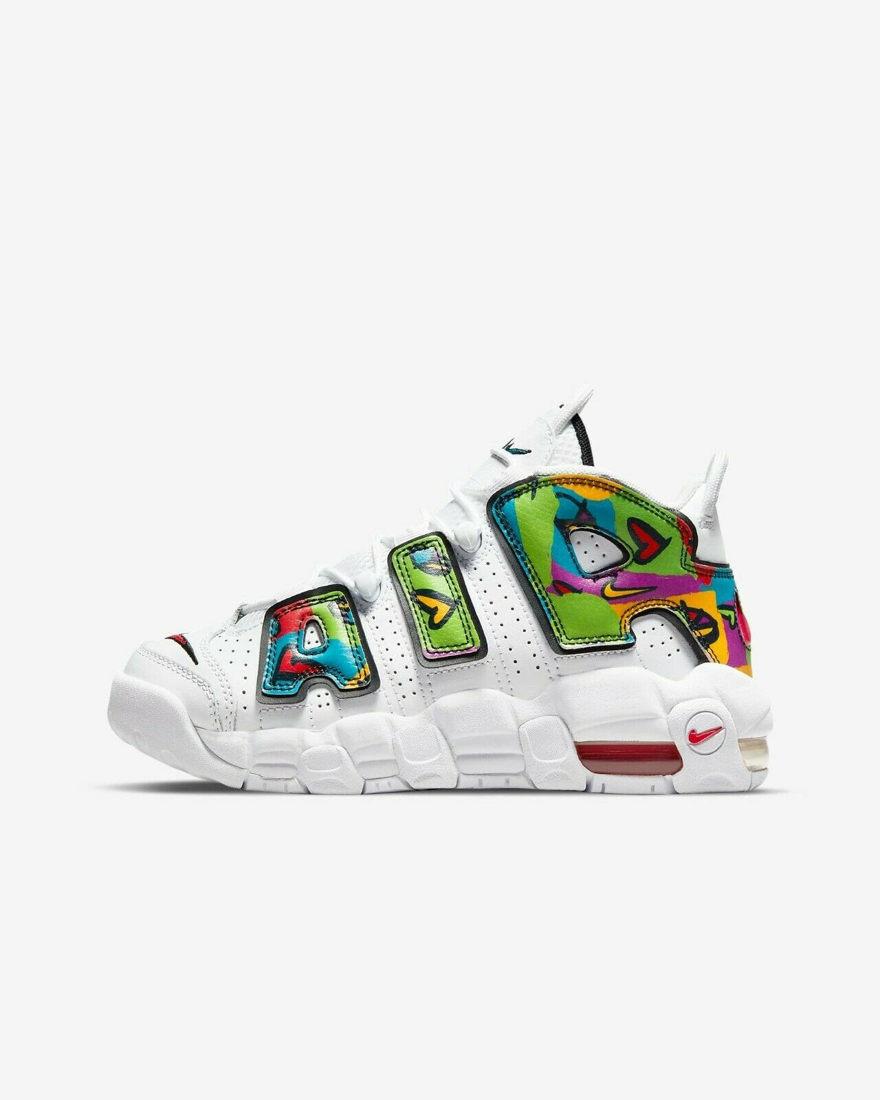 Nike Air More Uptempo GS ALL SIZES
