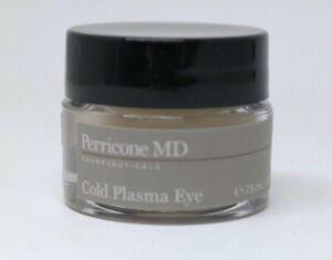 Perricone-MD-Cosmeceuticals-Cold-Plasma-Eye-0-25-oz-7-5-mL-NEW