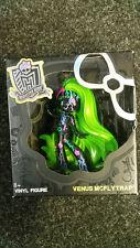Monster High vinilo personaje-venus McFlytrap-nuevo & OVP