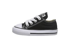 ac61659954dd Converse Chuck Taylor All Star Low Top Infant Toddler Babies Canvas ...
