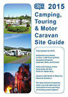 Cade's Camping, Touring & Motor Caravan Site Guide: 2015 by Marwain Publishing Ltd (Paperback, 2014)
