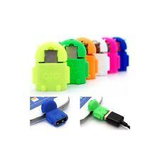 Adaptateur micro USB vers USB OTG mini robot - Android Samsung GALAXY tab - E524