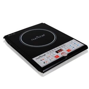 Exceptional Image Is Loading PKSTIND26 Induction Cooktop  Digital Countertop Burner W Adjustable
