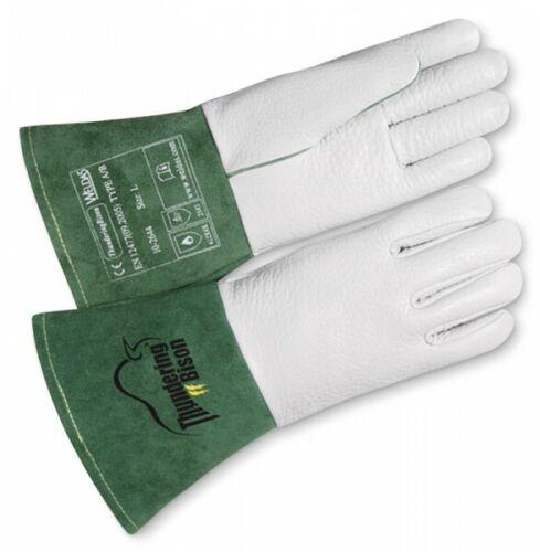Weldas WIG Handschuh ThunderingBison 10-2644 Gr XL 10-2644 XL Handschutz WIG Ha