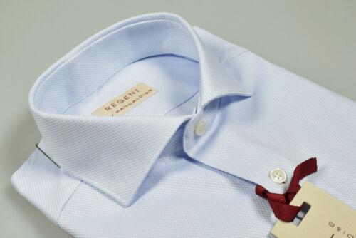the best attitude ee517 2b471 Pancaldi Alla Puro Fit Cotone Francese Oxford Slim Camicia ...