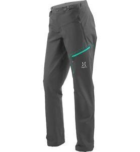 3e0706b9df0 Haglöfs Lizard Pant Women's, Lightweight Women's Softshell Pants ...