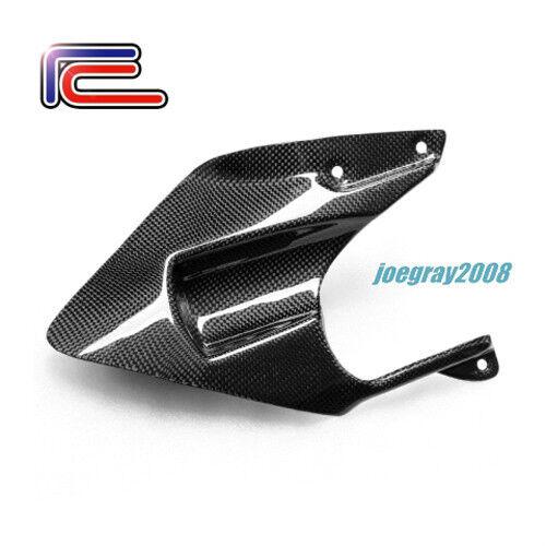 Carbon Fiber Short Rear Hugger Fender DUCATI 1198 1098 848 EVO SP R S 2007-2013