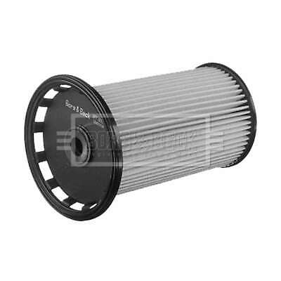 Fits Ford Mondeo MK5 2.0 TDCi Genuine Borg /& Beck Engine Air Filter