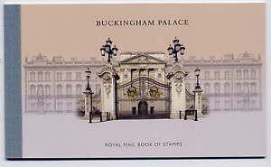 GB 2014 BUCKINGHAM PALACE PRESTIGE BOOKLET SG.No.DY10