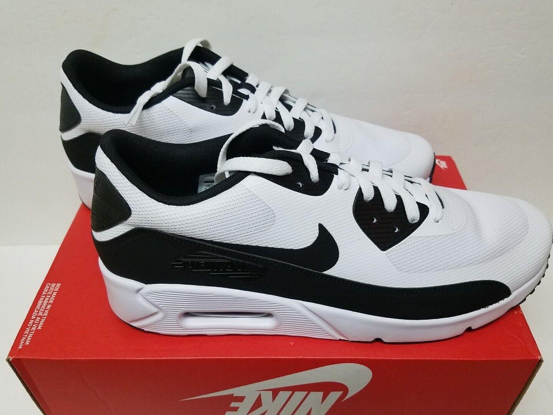 Nike air max 90 ultra 2.0 wesentliche schwarz , / schwarz wesentliche (12,5 875695-100) 91528d