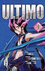 Ultimo 04 von Hiroyuki Takei und Stan Lee (2013, Taschenbuch)