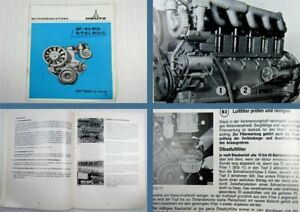Deutz-BF6L912-B-F-6L913-C-Motor-Betriebsanleitung-Bedienungsanleitung-10-1977