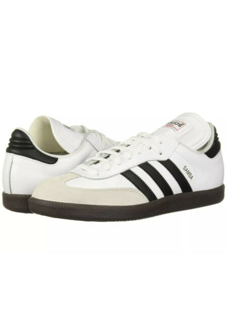 Size 11.5 - adidas Samba Classic White