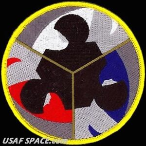 USAF REAPER MQ-9 1000 HOURS UAV UCAV DRONE RAF 39 SQ CREECH AFB NV PATCH
