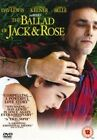 Ballad of Jack and Rose 5017239193996 With Paul Dano DVD Region 2