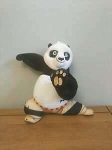 DreamWorks-Kung-Fu-Panda-Po-De-Peluche-Juguetes-suave-felpa-con-licencia-oficial