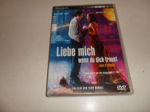 1 von 1 - DVD  Liebe mich, wenn du dich traust