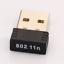 MINI-CLE-WIFI-USB-Adaptateur-Sans-Fil-Dongle-Reseau-Wireless-150Mbps-802-11n-g miniature 3
