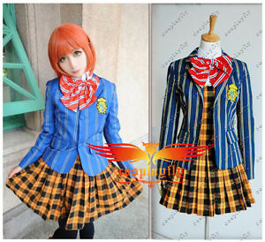 Uta-no-Prince-sama-Nanami-Haruka-School-Uniform-Cosplay-Costume