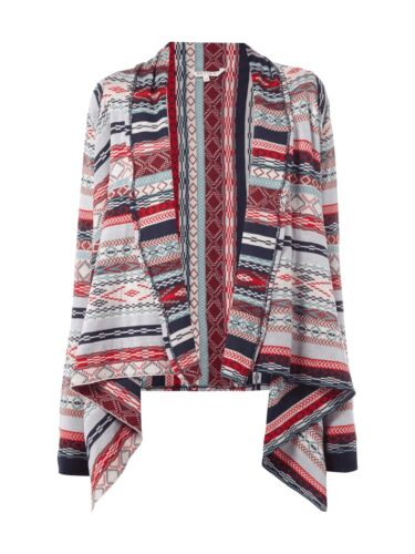 Review Cardigan ethnomuster Femmes Tricot Tricot Veste Automne Taille M XS