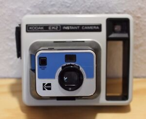 ... Vintage-KODAK-ek2-instant-camera-appareil-Photo-Instantanes- 00b3bfdc6ef6