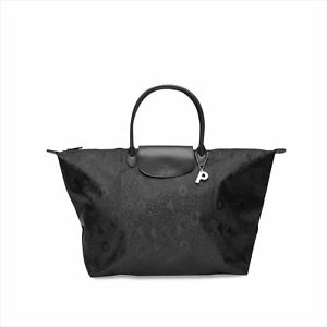 PICARD-Damen-Tasche-Shopper-Easy-Schwarz-Black-Gross-6066