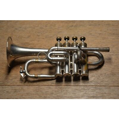 Selmer Piccolo Trompete Hoch Bb / Hoch A
