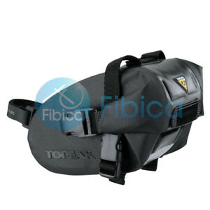 New-TOPEAK-DRYBAG-Strap-Mount-Cycling-Bike-Waterproof-Bag-S-M