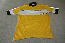 CRANE EXTREAME CYCLING JERSEY MENS SIZE M