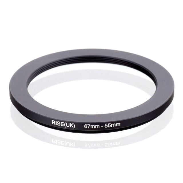 Adapterring 55 mm auf 67 mm   Ring 55mm auf 67mm