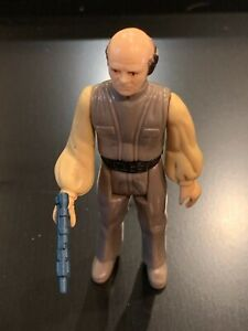 Vintage-LOBOT-Star-Wars-Action-Figure-1980-Hong-Kong-COMPLETE