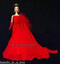 Ferrari Barbie Doll Deboxed Used ~ NO BOX