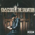The Salvation [PA] by Skyzoo (CD, Oct-2009, Jamla Records)