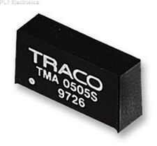 TRACOPOWER - TMA 0505D - CONVERTER, DC/DC, 1W, +/-5V/0.1A