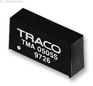 TRACOPOWER-Tma-0505D-Konverter-Dc-Dc-1W-5V-0-1A