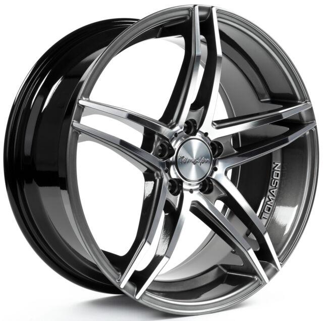 18 Zoll Tomason TN12 8.5x18 LK 5x112 et30 TN12 Seat Exeo / Exeo ST Angebot