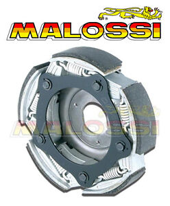 Kit dembrayage cloche Maxi Fly d 160/Malossi Yamaha X-Max//Majesty 400